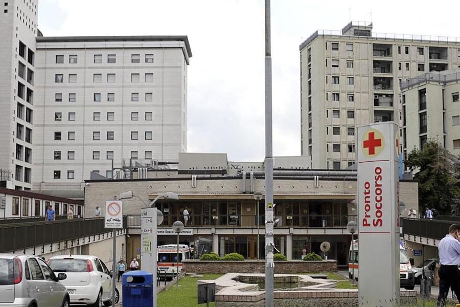 Impianto rilevazione incendio Istituto Oncologico Veneto (IOV) padova